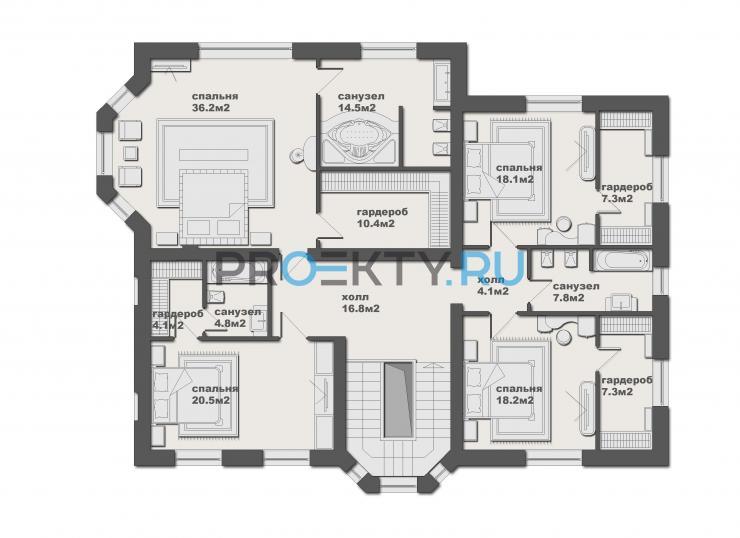 План проекта Ido-368 - 2