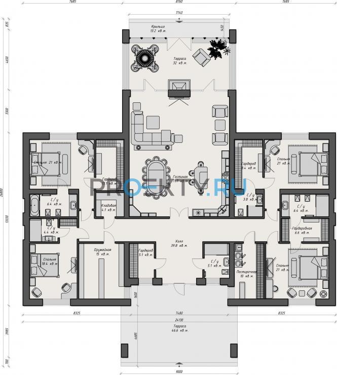 План проекта Ido-377 - 1