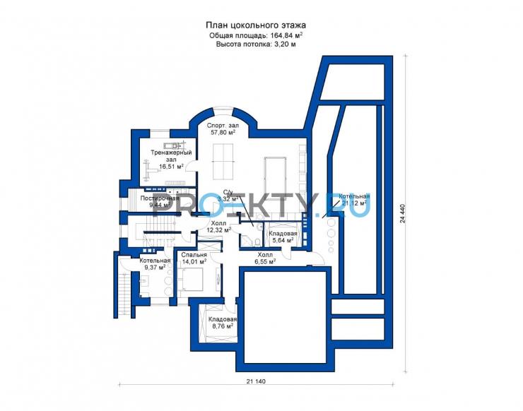 План проекта Сиена - 3