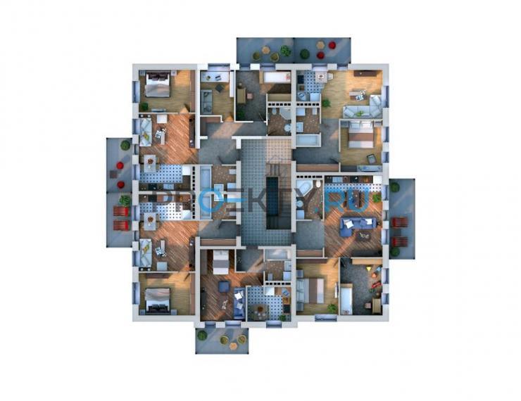 План проекта Xb1 - 3
