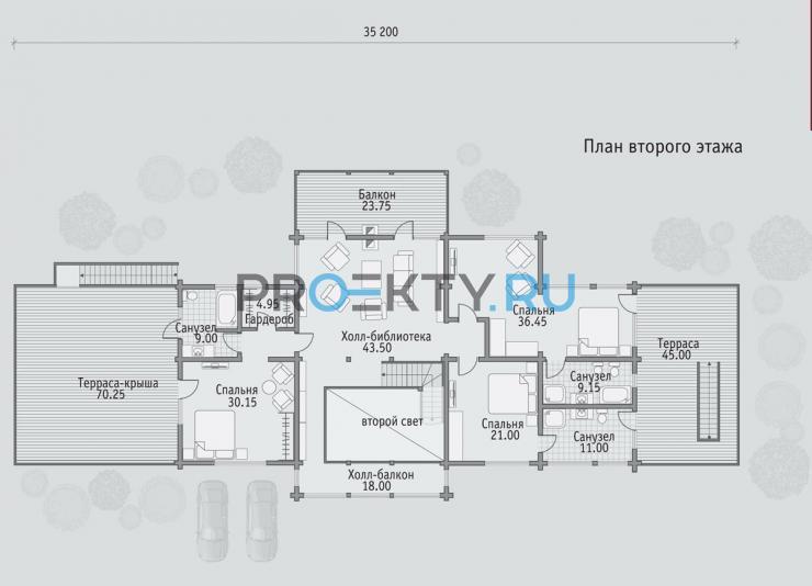 План проекта Б 457 - 2