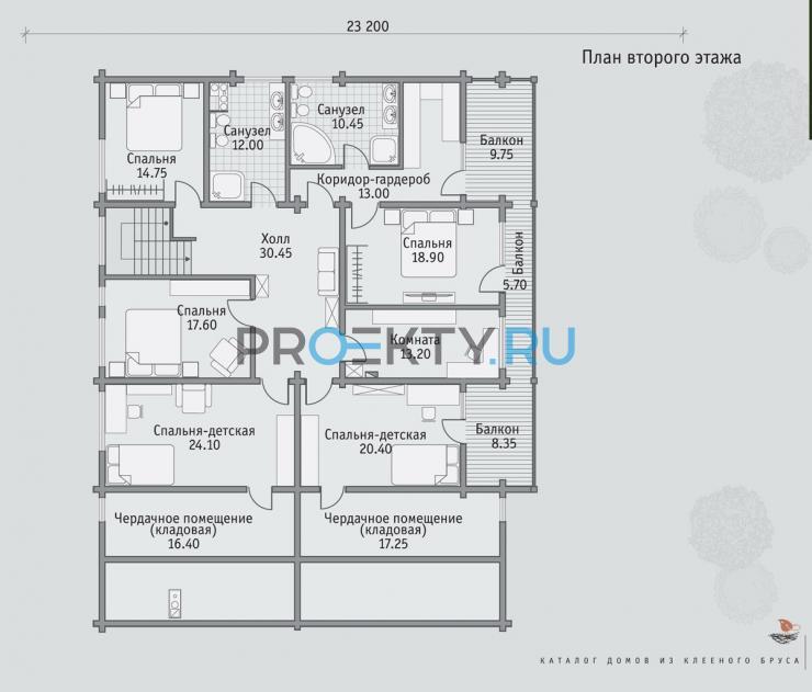 План проекта Б 470 - 2