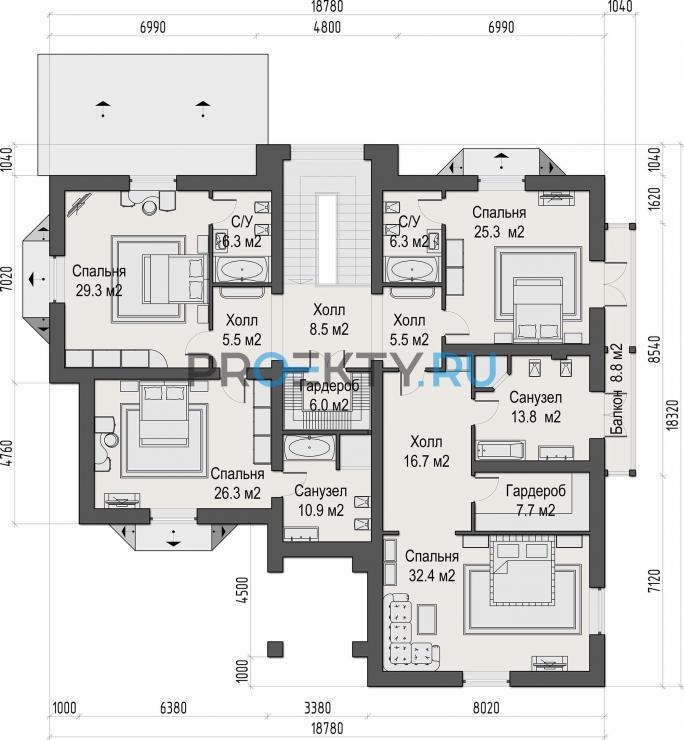 План проекта Ido-490 - 2