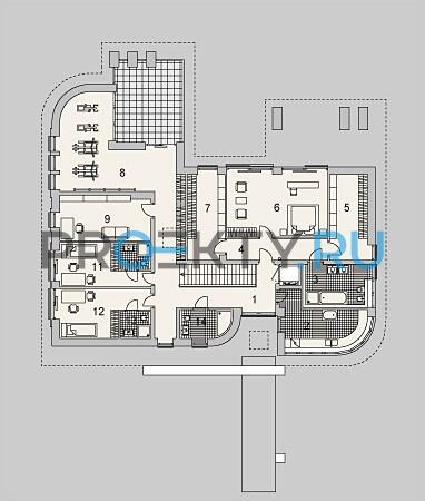 План проекта LK&855 - 2