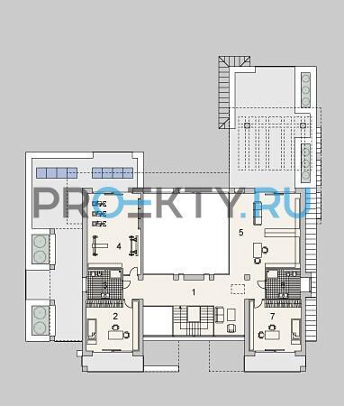 План проекта LK&900 - 2
