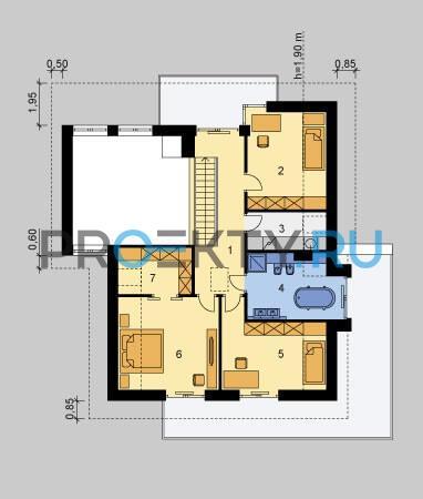 План проекта LK&895 - 2