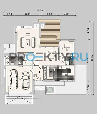 План проекта LK&914 - 1