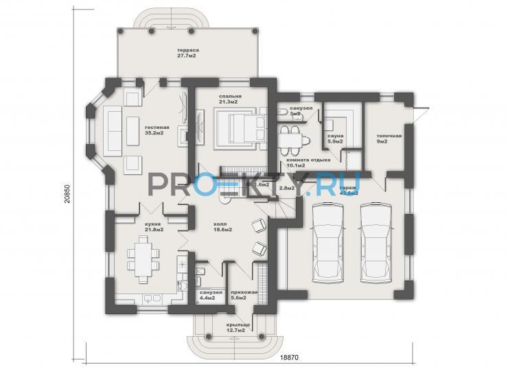 План проекта Ido-504 - 1