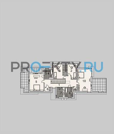 План проекта LK&1051 - 2