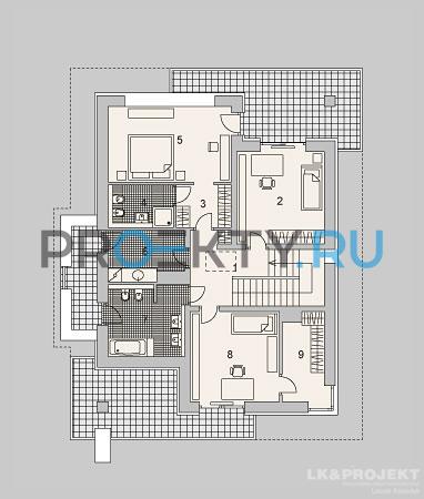 План проекта LK&896 - 2