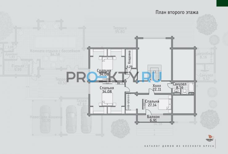 План проекта Б 511 - 2