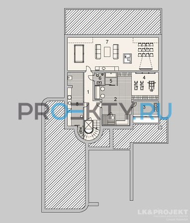 План проекта LK&1075 - 1