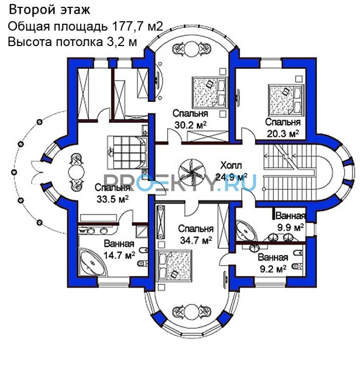 План проекта Валери - 2