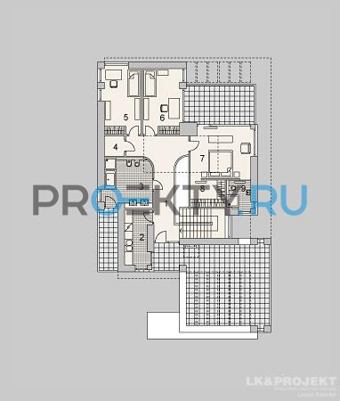 План проекта LK&1136 - 2