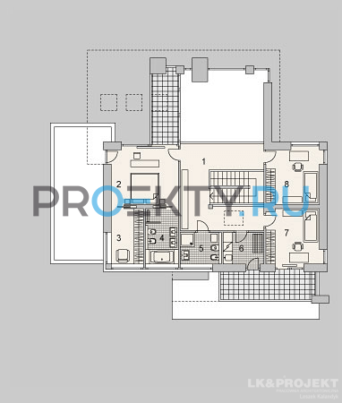 План проекта LK&1131 - 2