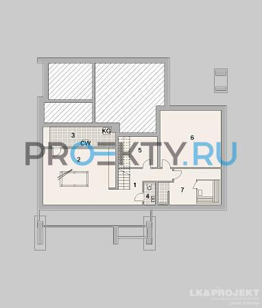 План проекта LK&1255 - 1