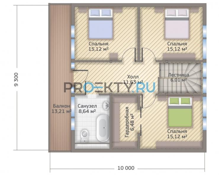 План проекта Ф-184 - 2