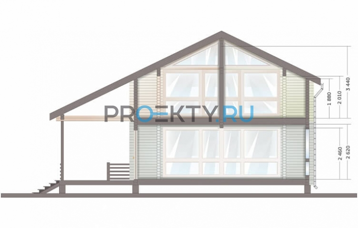 План проекта СП-265 - 1