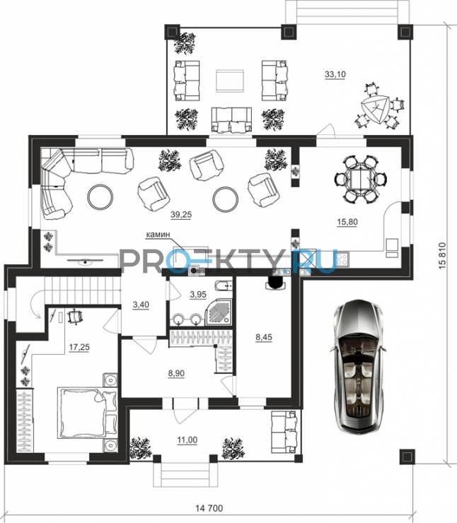 План проекта 83-06 - 1