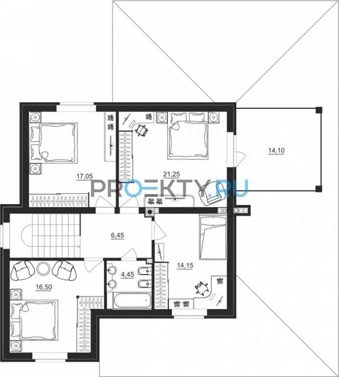План проекта 83-53 - 5