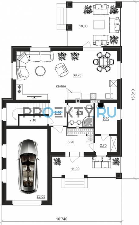 План проекта 83-55 - 3