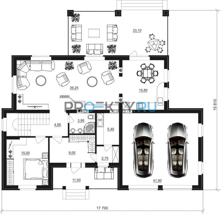 План проекта 84-02 - 2