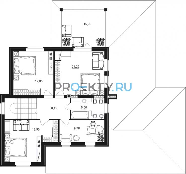 План проекта 84-02 - 3