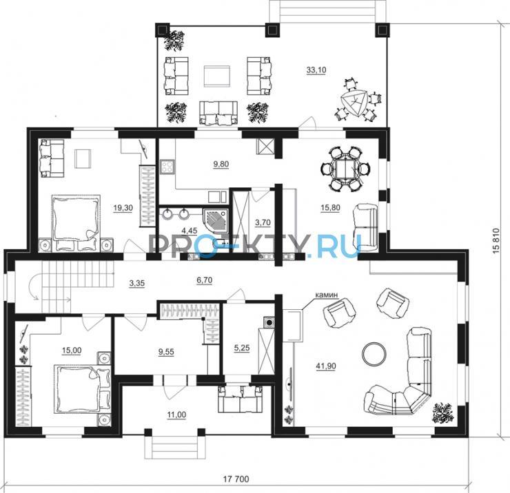 План проекта 84-04 - 2