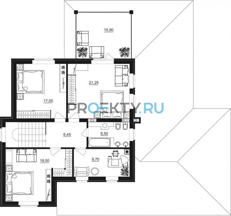 План проекта 84-04 - 3
