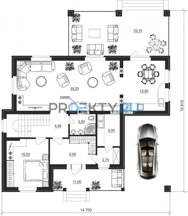 План проекта 84-06 - 2