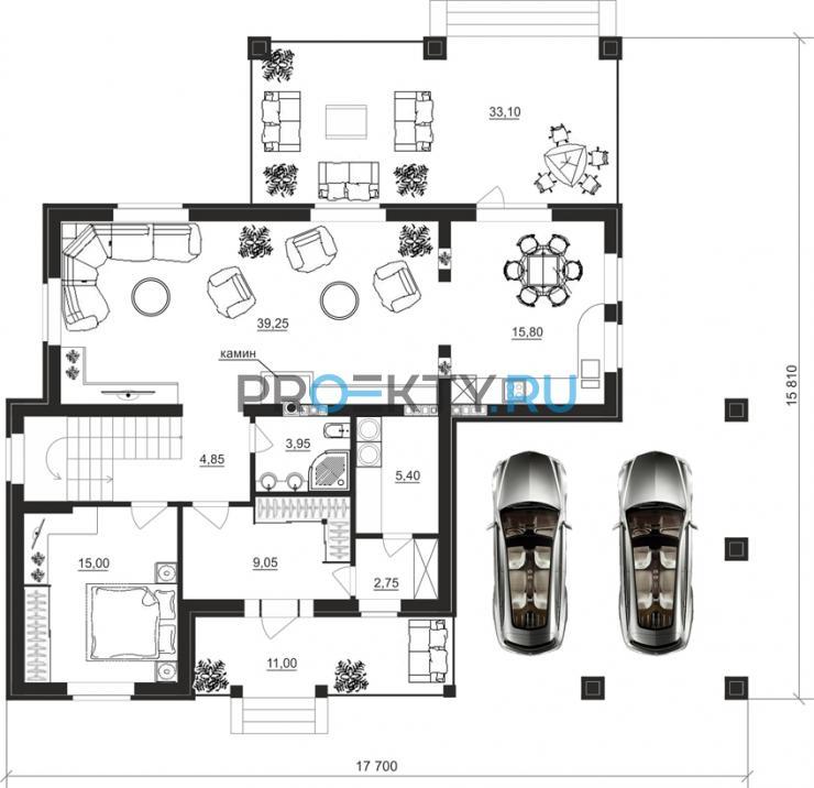 План проекта 84-07 - 2