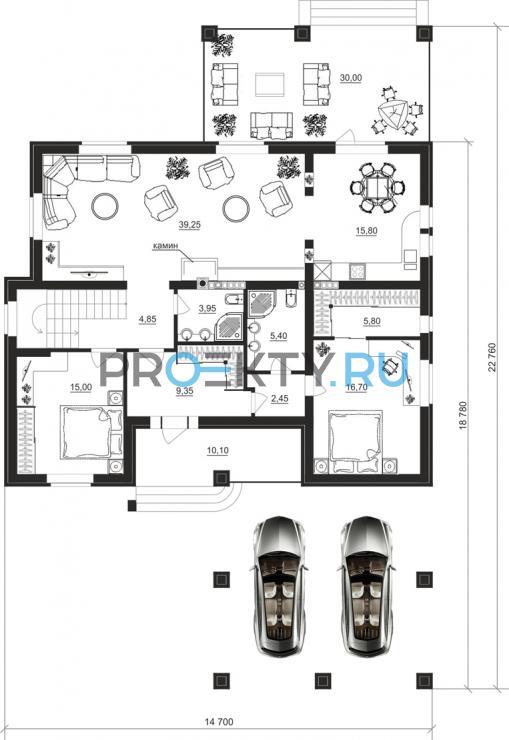 План проекта 84-10 - 2