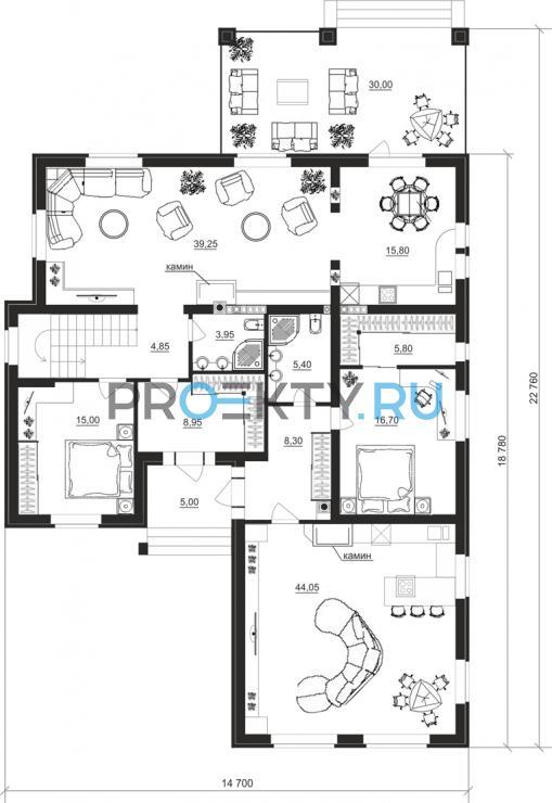 План проекта 84-11 - 2