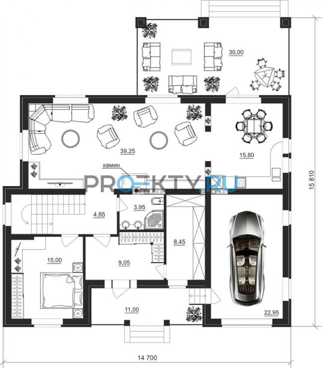 План проекта 84-12 - 2