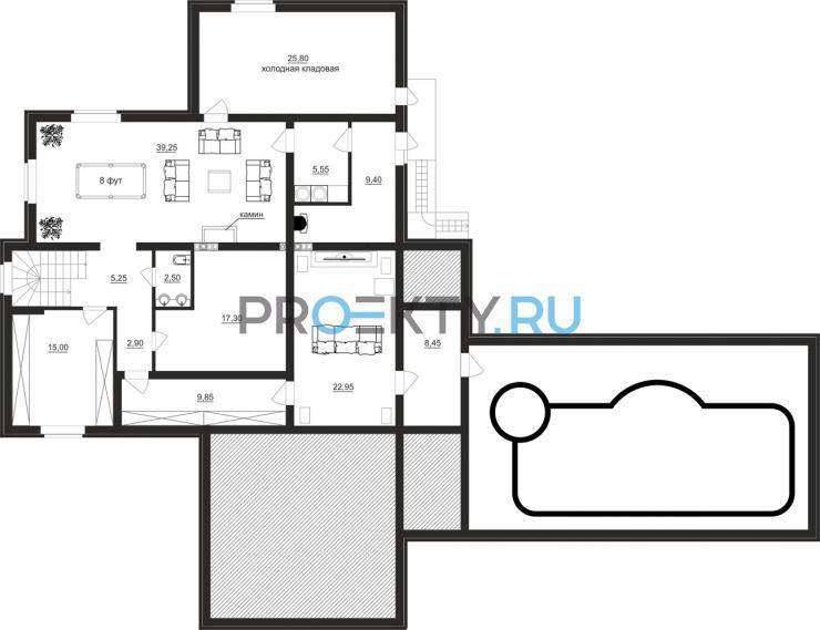 План проекта 84-14 - 1