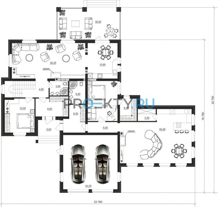 План проекта 84-15 - 2