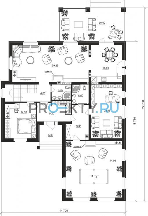 План проекта 84-19 - 2