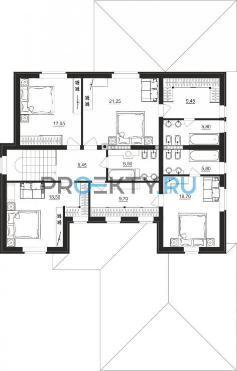 План проекта 84-24 - 3