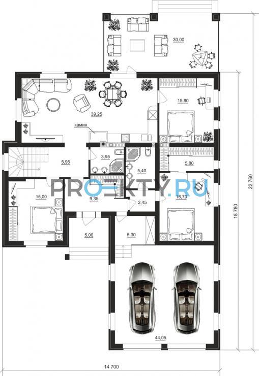 План проекта 84-35 - 3