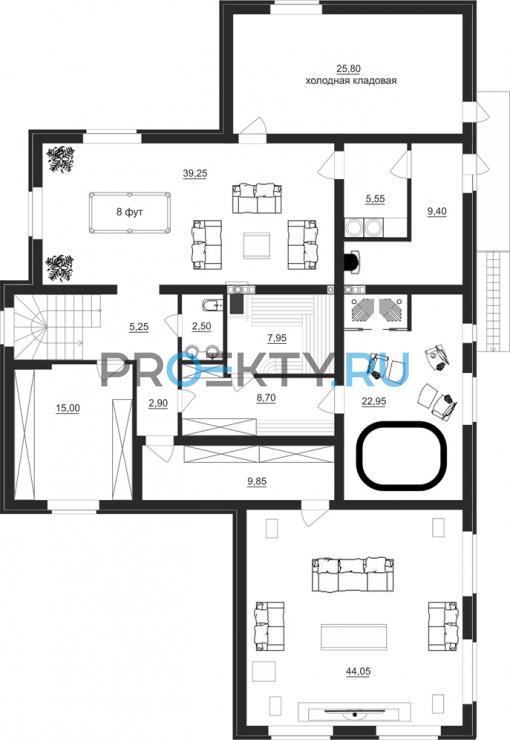 План проекта 84-36 - 1
