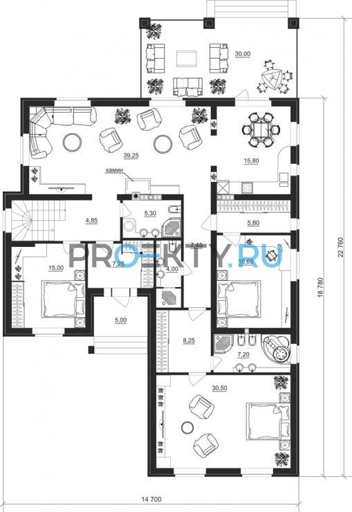 План проекта 84-40 - 2