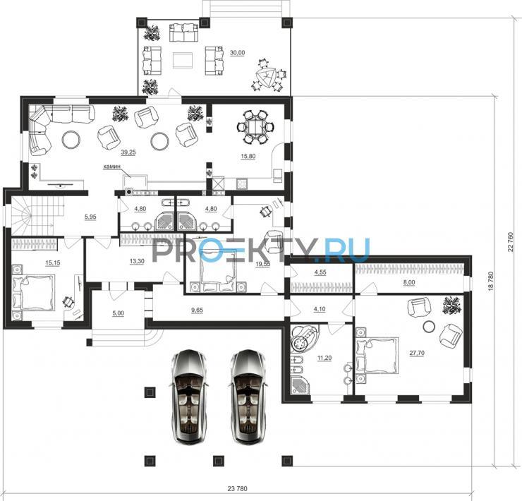 План проекта 84-41 - 3