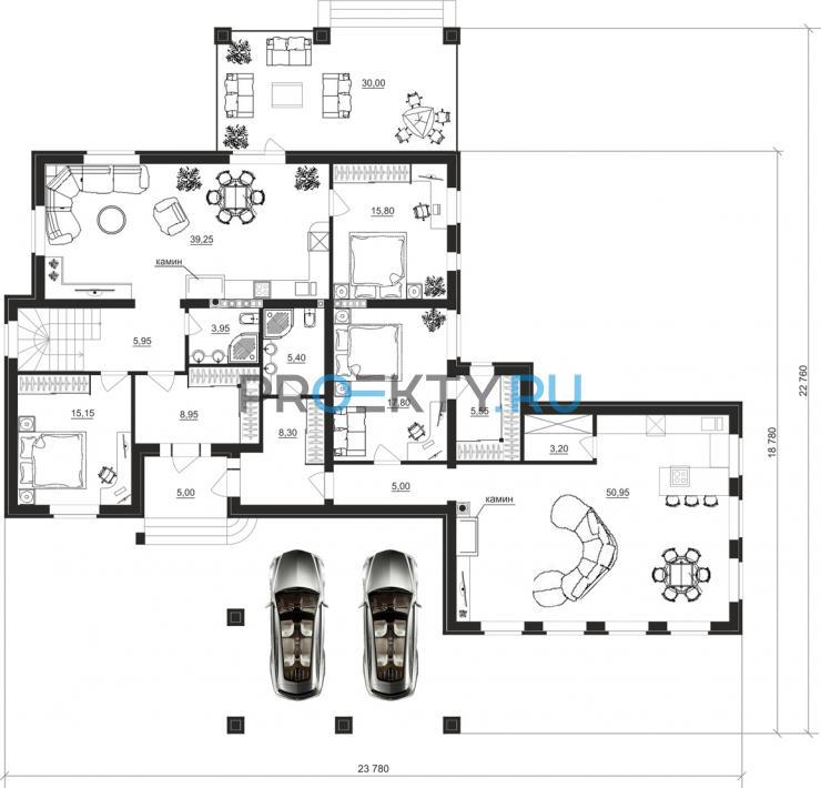 План проекта 84-43 - 3