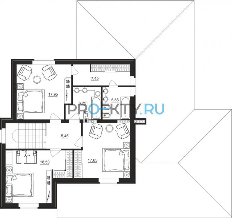 План проекта 84-52 - 3