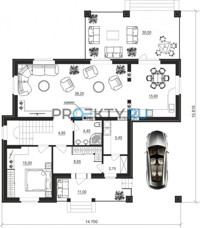 План проекта 84-56 - 2