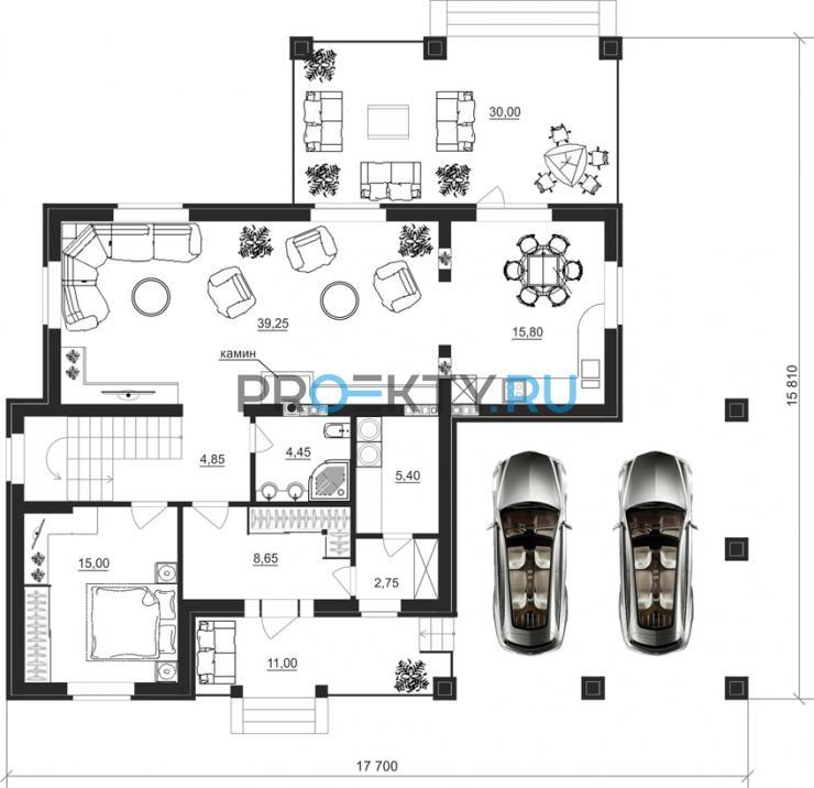 План проекта 84-57 - 2