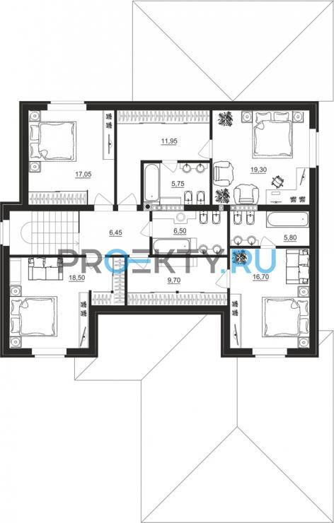 План проекта 84-59 - 3