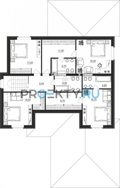 План проекта 84-60 - 3