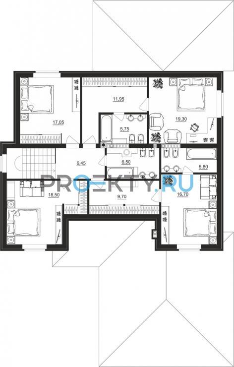 План проекта 84-70 - 3
