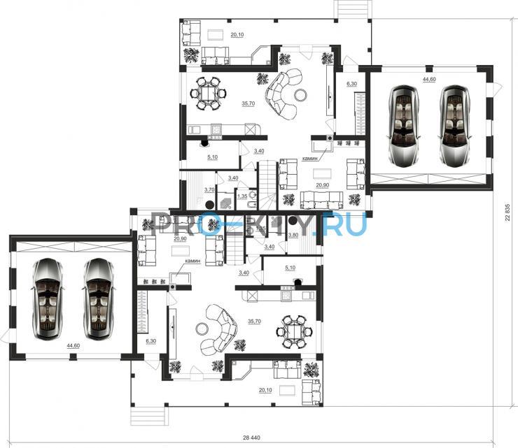 План проекта 85-00 - 1